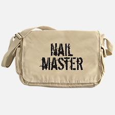 NailMaster Messenger Bag