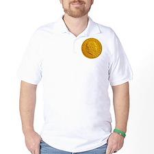 Gold Coin T-Shirt