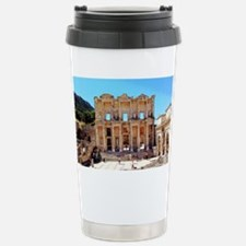 Today Meets Yesterday Travel Mug