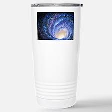 Cute Black hole Travel Mug