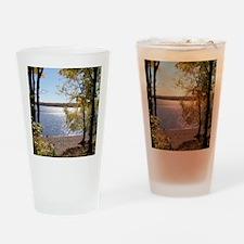 nature scenery Drinking Glass