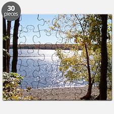 nature scenery Puzzle