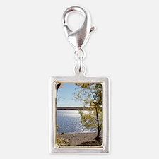 Lake View Scenery Charms
