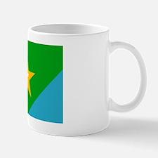 Azores Islands 1983 Mug
