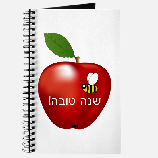 Apple and Bee Journal