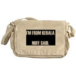 KERALA RESPECT.JPG Messenger Bag