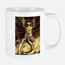 Great Red Dragon Mugs