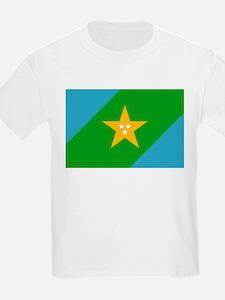 Azores Islands 1983 T-Shirt