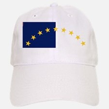 Flag of Azores Baseball Baseball Cap