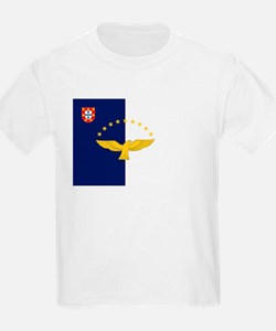Flag of Azores T-Shirt