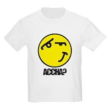Accha? T-Shirt