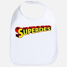 Superdesi Bib