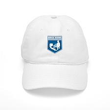 Quick Revive Emblem Baseball Cap