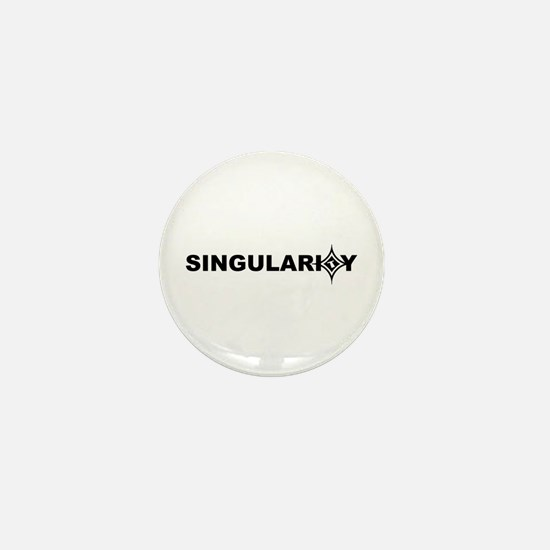 Singularity Mini Button