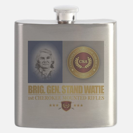 Watie C2 Flask