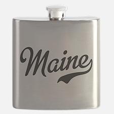 Unique Maine Flask