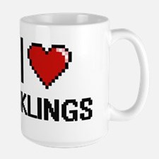 I Love Inklings Mugs