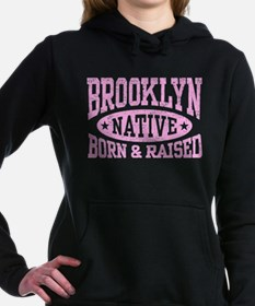 Brooklyn Native Women's Hooded Sweatshirt
