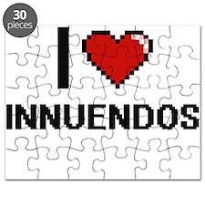 I Love Innuendos Puzzle