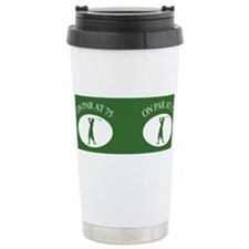 Cute Birthday Travel Mug