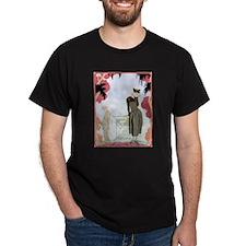 Barbier Lover's Quarrel T-Shirt