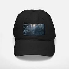 Druid Temple Baseball Hat