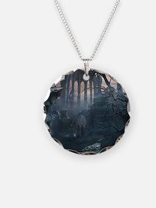 Druid Temple Necklace