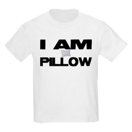 I AM PILLOW Kids Light T-Shirt
