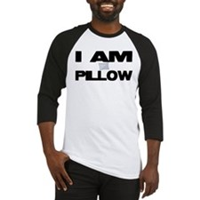 I AM PILLOW Baseball Jersey