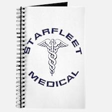 Starfleet Medical Journal