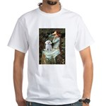 Ophelia's Maltese White T-Shirt