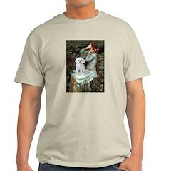 Ophelia's Maltese Light T-Shirt