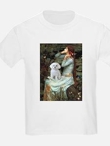 Ophelia's Maltese T-Shirt