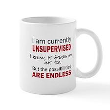 UNSUPERVISED Mugs