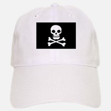 Pirate Flag Skull And Crossbones Baseball Baseball Baseball Cap