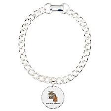 beaver be damned Bracelet