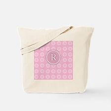 """""""R"""" in Gears Tote Bag"""