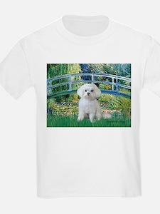 Bridge / Maltese T-Shirt