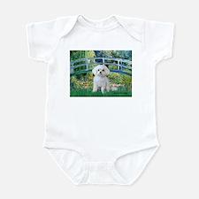 Bridge / Maltese Infant Bodysuit