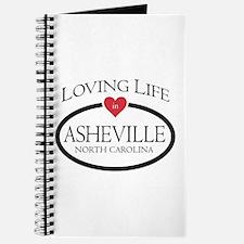 Loving Life In Asheville, Nc Journal