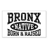 Bronx girl Single