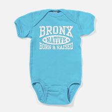 Bronx Native Baby Bodysuit