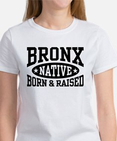 Bronx Native Women's T-Shirt