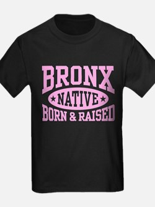 Bronx Native T