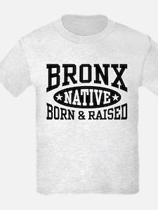 Bronx Native T-Shirt