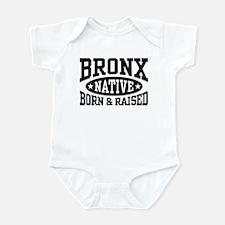 Bronx Native Infant Bodysuit