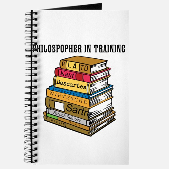 Philosopher in Training Journal