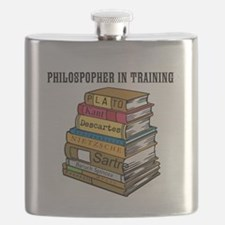 Philosopher in Training Flask