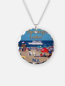 Spring Lake NJ Necklace