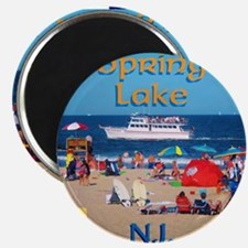Spring Lake NJ Magnets